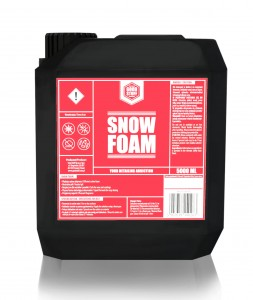 Good Stuff Snow Foam 5l aktywna piana o neutralnym pH