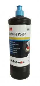 3M Machine Polish politura na wysoki połysk 1000 ml | 3M 9376