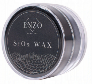 Enzo Coatings SiO2 Wax wosk hybrydowy 200 g
